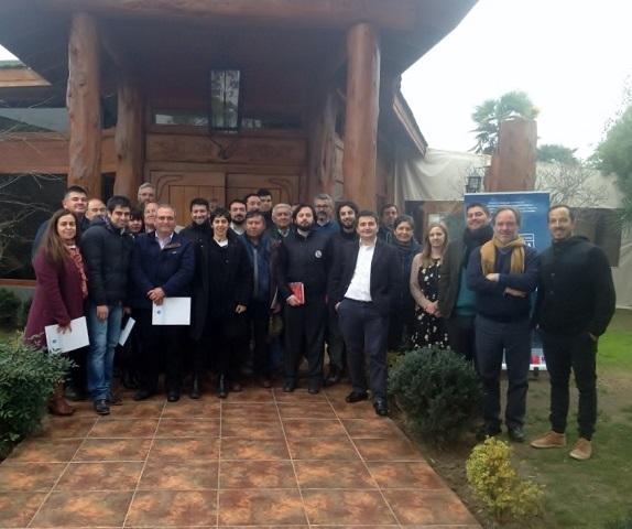 PROYECTO DE CSIRO IDENTIFICA HERRAMIENTAS PARA GESTIÓN DE RECURSOS HÍDRICOS DE CUENCA DE RAPEL