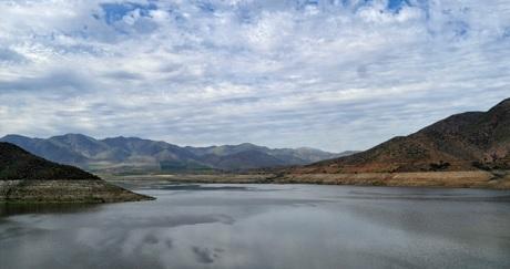 Gobierno ingresa proyecto que crea la Subsecretaría de Recursos Hídricos