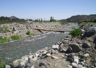 Río Peuco
